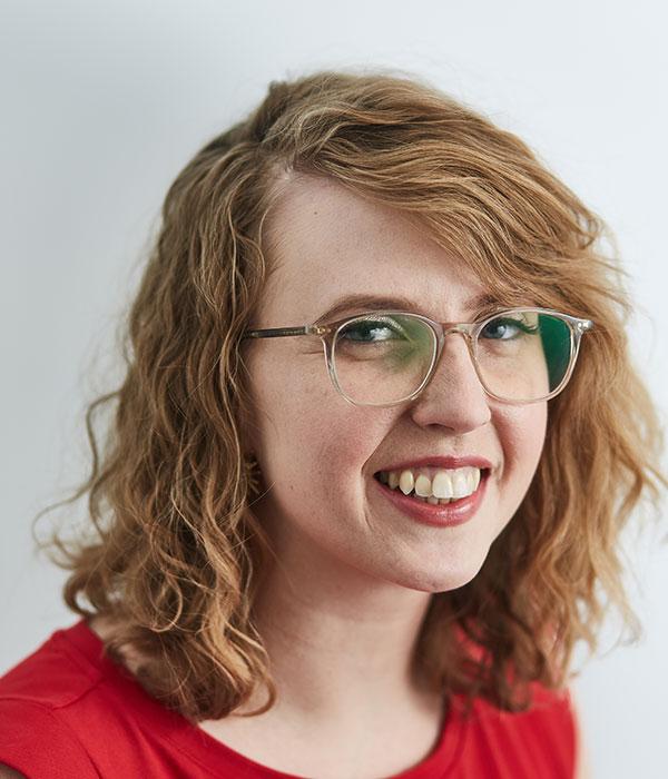 Lizzy Petersen