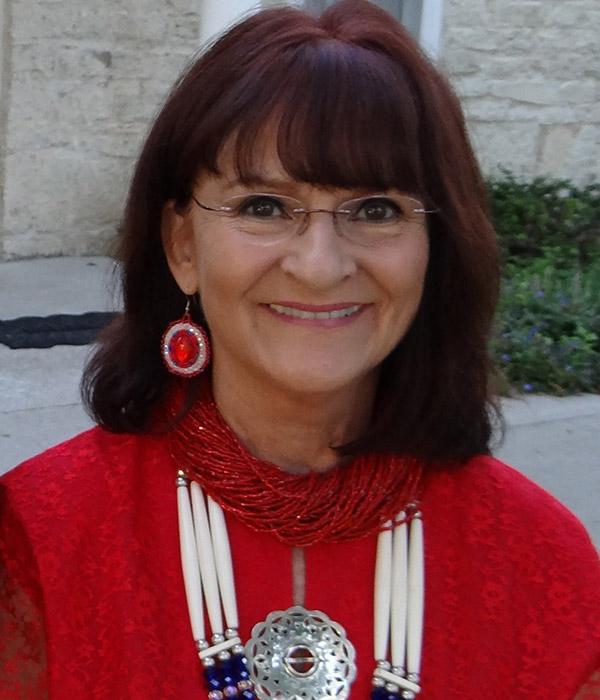 Pauline Sharp