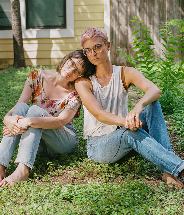 Riel & Bianca Sturchio
