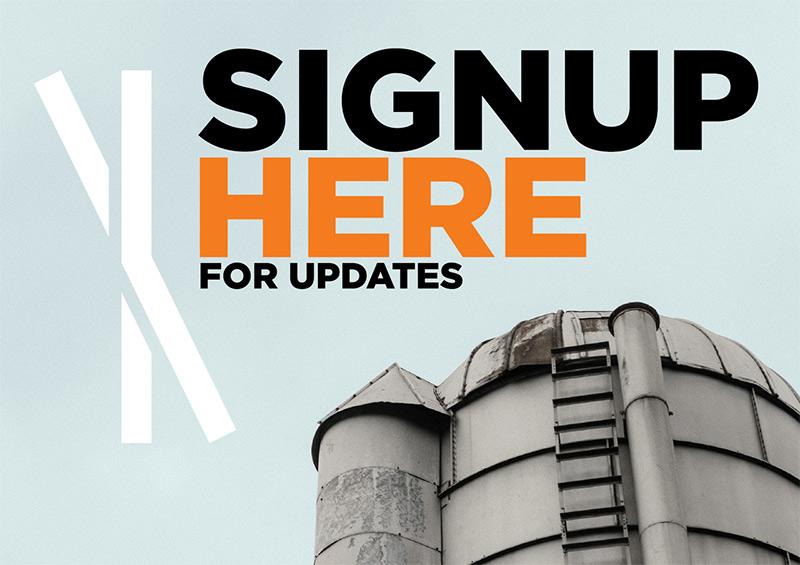 Get news from Interchange Artist Grant in your inbox