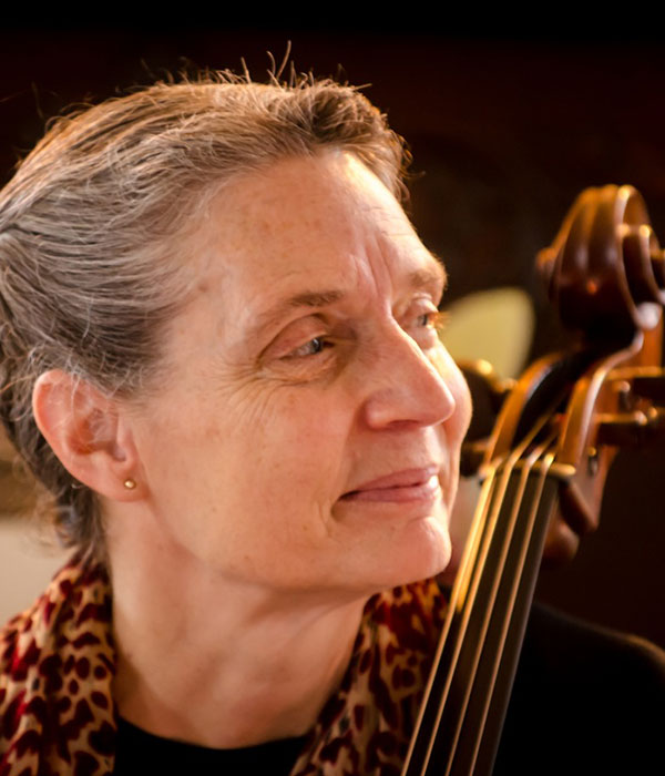 Susan Mayo